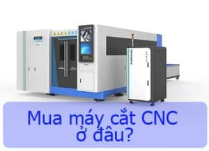 mua may cat CNC Laser o dau