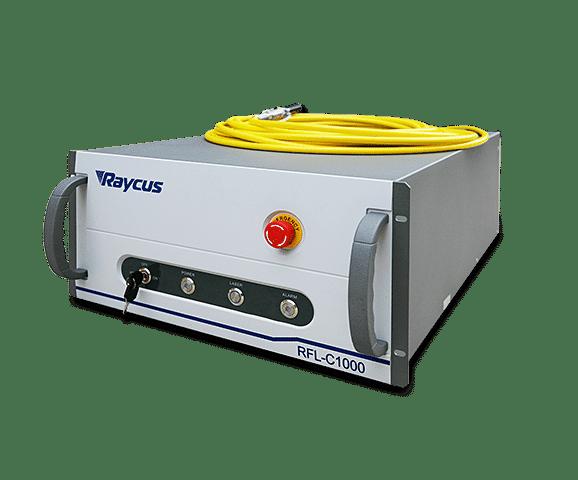 may cat laser Raycus1