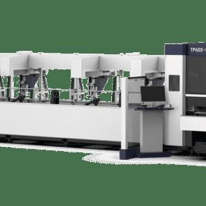 may cat fiber laser TP65STX65